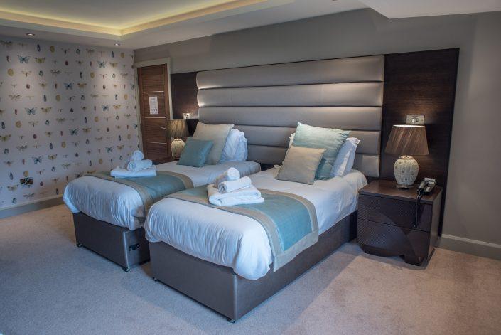 Bedroom - Twin