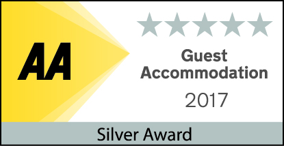 5 Silver Star AA