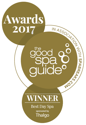 Good Spa Guide best Day Spa